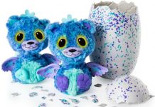 Hatchimal Surprise - Zwillinge - Verlosung